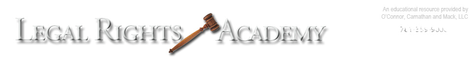Legal Rights Academy